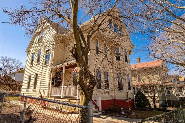 124 Exchange Street, New Haven, CT 06513 (MLS #170398575) :: Sunset Creek Realty
