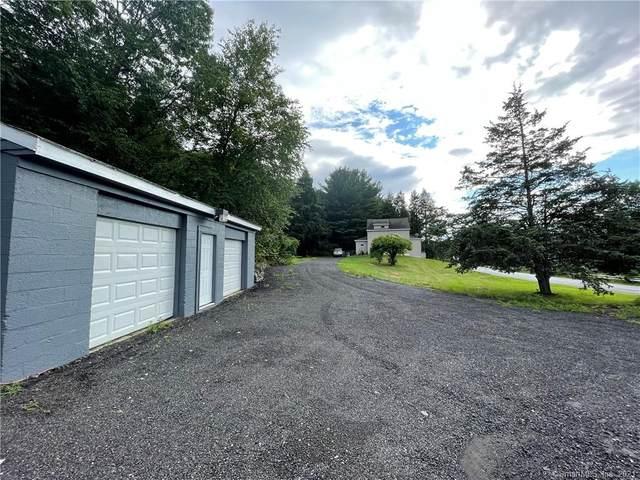98 Woodtick Road, Wolcott, CT 06716 (MLS #170398576) :: Team Feola & Lanzante | Keller Williams Trumbull