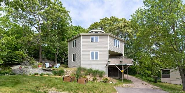 32 Pawcatuck Avenue, Stonington, CT 06379 (MLS #170398594) :: Anytime Realty