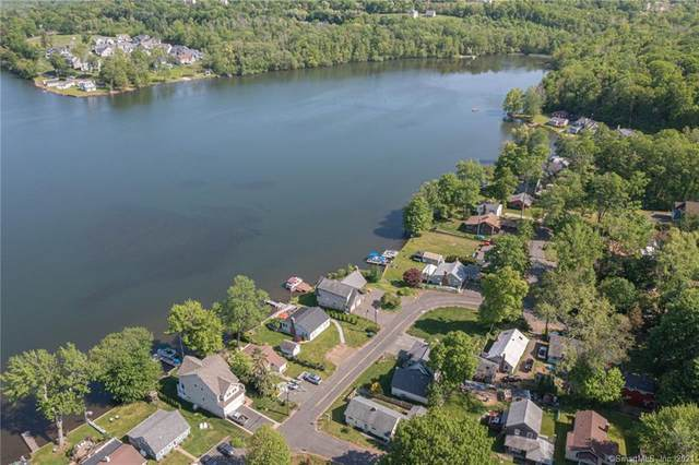 87 Lake Shore Drive, Middlefield, CT 06455 (MLS #170398784) :: Spectrum Real Estate Consultants