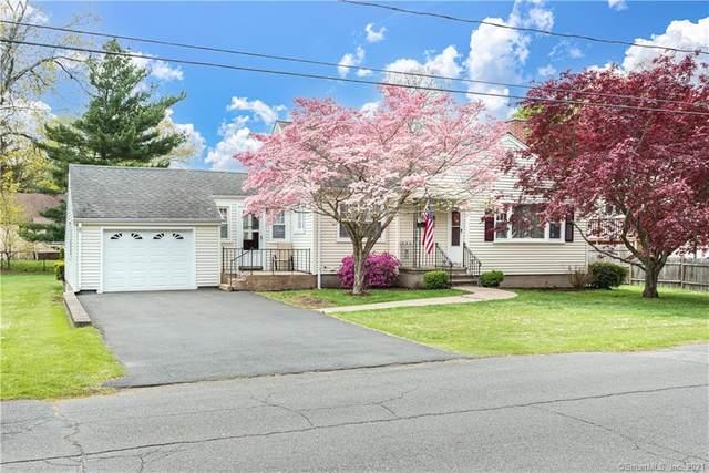 30 Homestead Avenue, Plainville, CT 06062 (MLS #170398892) :: Tim Dent Real Estate Group