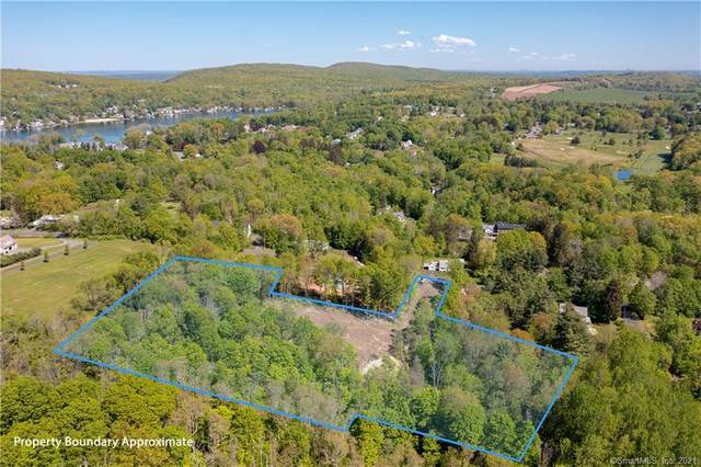59 Long Hill Road, Middlefield, CT 06455 (MLS #170398900) :: Kendall Group Real Estate | Keller Williams