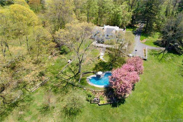24 Kellogg Hill Road, Weston, CT 06883 (MLS #170399013) :: Next Level Group
