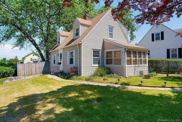 40 Stanwood Street, Hartford, CT 06106 (MLS #170399250) :: Anytime Realty