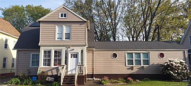 76 Leete Street, West Haven, CT 06516 (MLS #170399264) :: Team Feola & Lanzante | Keller Williams Trumbull
