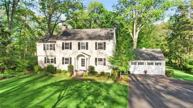 245 N Cedar Road, Fairfield, CT 06824 (MLS #170399351) :: GEN Next Real Estate