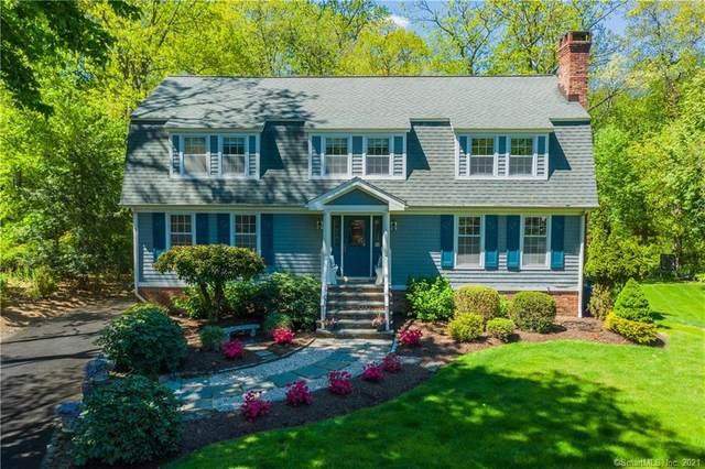 115 Raymond Street, Darien, CT 06820 (MLS #170399443) :: GEN Next Real Estate