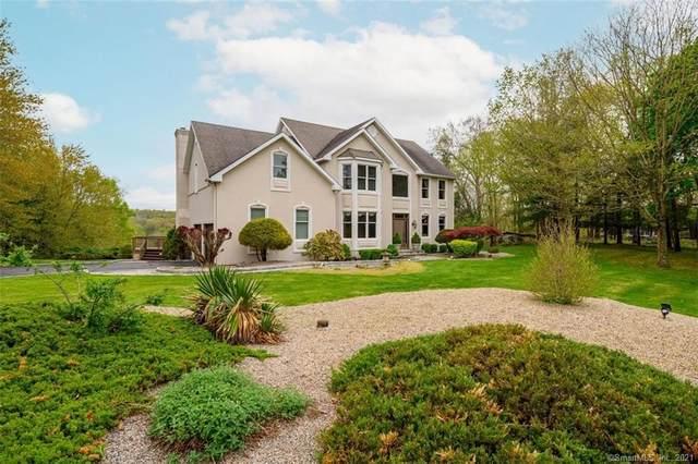 86 Riverford Road, Brookfield, CT 06804 (MLS #170399603) :: GEN Next Real Estate