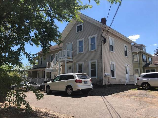 130 Highland Avenue, Middletown, CT 06457 (MLS #170399820) :: GEN Next Real Estate