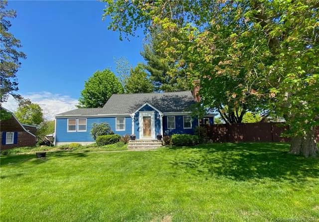 63 Walter Avenue, Norwalk, CT 06851 (MLS #170399967) :: Spectrum Real Estate Consultants