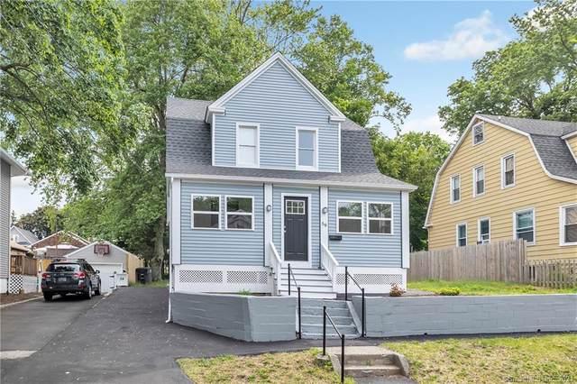 58 Spring Street, Milford, CT 06460 (MLS #170400154) :: Spectrum Real Estate Consultants