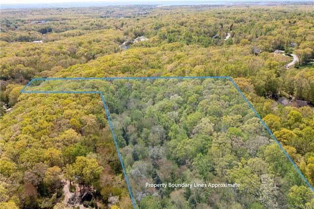 23 Stone Wall Lane, Clinton, CT 06413 (MLS #170400325) :: GEN Next Real Estate