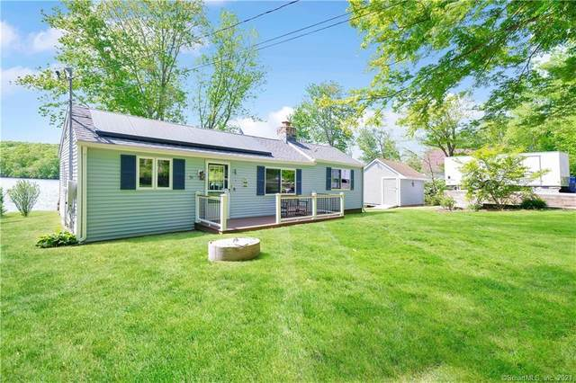 51 Lakeview Drive, Colchester, CT 06415 (MLS #170400463) :: Team Feola & Lanzante | Keller Williams Trumbull