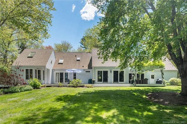 80 Ingham Hill Road, Essex, CT 06426 (MLS #170400525) :: The Higgins Group - The CT Home Finder