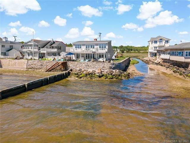 23 Beach Court, Westbrook, CT 06498 (MLS #170400975) :: Team Feola & Lanzante | Keller Williams Trumbull
