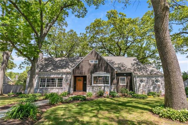 125 Cleveland Road, New Haven, CT 06515 (MLS #170401189) :: Kendall Group Real Estate | Keller Williams