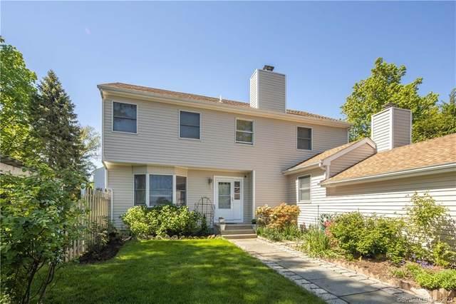 22 Spicer Road, Westport, CT 06880 (MLS #170401337) :: Spectrum Real Estate Consultants