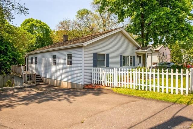 23 Broad Street, Danbury, CT 06810 (MLS #170401591) :: Spectrum Real Estate Consultants