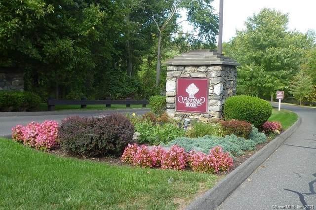 60 Nabby Road #52, Danbury, CT 06811 (MLS #170401647) :: Tim Dent Real Estate Group