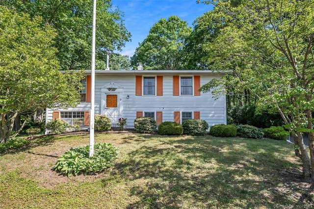 9 Fieldbrook Avenue, Clinton, CT 06413 (MLS #170402245) :: Tim Dent Real Estate Group