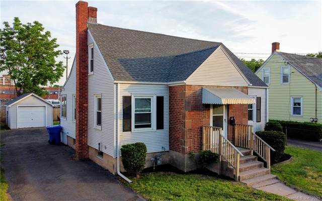 41 Mckee Street, East Hartford, CT 06108 (MLS #170402260) :: Next Level Group
