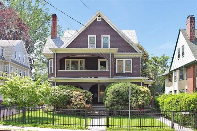 113 Whitney Street, Hartford, CT 06105 (MLS #170402640) :: Hergenrother Realty Group Connecticut