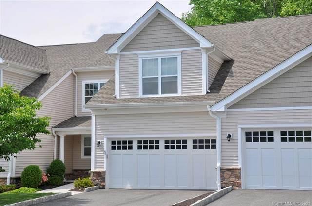 59 Woods Lane #59, Newtown, CT 06470 (MLS #170402664) :: Spectrum Real Estate Consultants