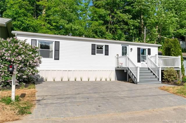 44 Waterview Circle, East Hampton, CT 06424 (MLS #170402793) :: Mark Boyland Real Estate Team