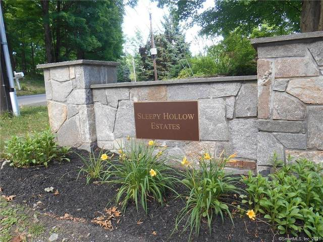 31 Katrina Circle, Bethel, CT 06801 (MLS #170402938) :: Michael & Associates Premium Properties | MAPP TEAM
