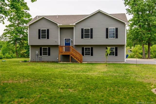 6 June Avenue S, Thompson, CT 06277 (MLS #170402972) :: Anytime Realty