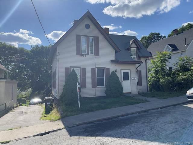 20 Hedge Avenue, Norwich, CT 06360 (MLS #170403228) :: Michael & Associates Premium Properties | MAPP TEAM