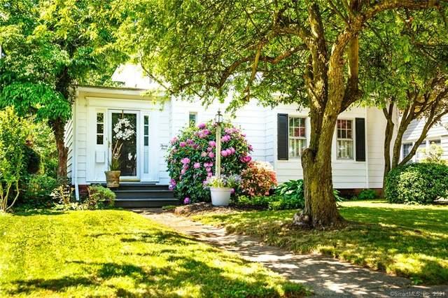 34 Filbert Street, Hamden, CT 06517 (MLS #170403398) :: Spectrum Real Estate Consultants