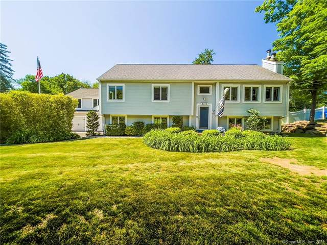 2152 Ellington Road, South Windsor, CT 06074 (MLS #170403674) :: Hergenrother Realty Group Connecticut