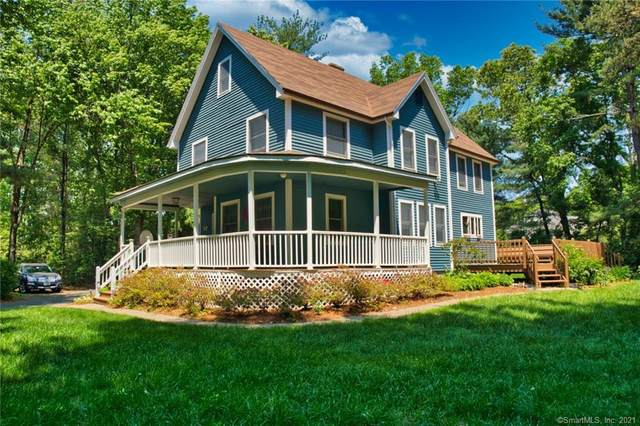 110 Rainbow Road, Windsor, CT 06095 (MLS #170404074) :: Tim Dent Real Estate Group