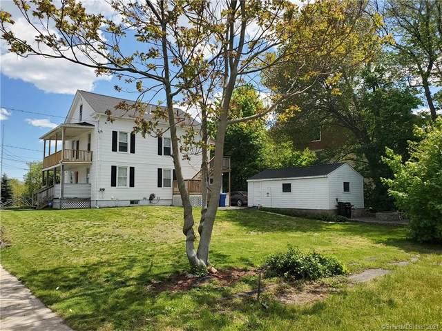 374 Pine Street, Bristol, CT 06010 (MLS #170404090) :: Spectrum Real Estate Consultants