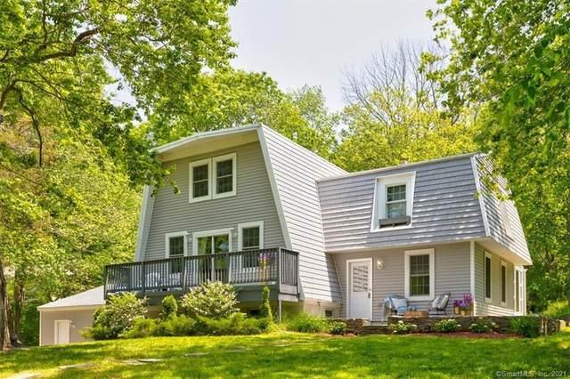 958 Essex Road, Westbrook, CT 06498 (MLS #170404708) :: Michael & Associates Premium Properties   MAPP TEAM