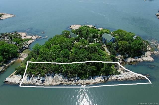 6 Pot Island, Branford, CT 06405 (MLS #170404735) :: Tim Dent Real Estate Group