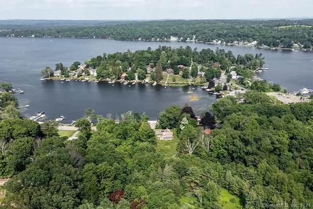 207 Bantam Lake Road, Morris, CT 06763 (MLS #170404916) :: Michael & Associates Premium Properties | MAPP TEAM
