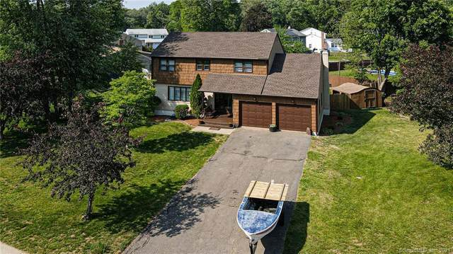 122 Leverich Drive, East Hartford, CT 06108 (MLS #170405059) :: Next Level Group