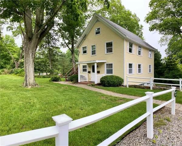38 North Main Street #13, Essex, CT 06442 (MLS #170405074) :: Spectrum Real Estate Consultants