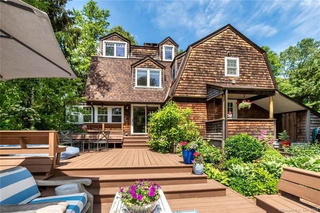 42 Mountain Road, Farmington, CT 06032 (MLS #170405381) :: Spectrum Real Estate Consultants