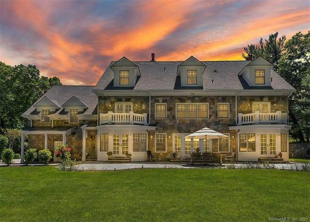 20 Camelot Court, Stamford, CT 06907 (MLS #170405553) :: The Higgins Group - The CT Home Finder