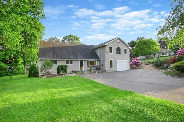42 Mulberry Street, Trumbull, CT 06611 (MLS #170405734) :: GEN Next Real Estate