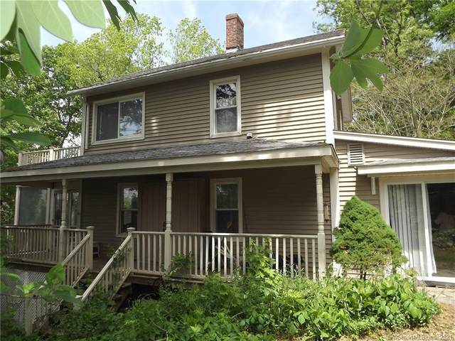 40 Creamery Road, East Haddam, CT 06423 (MLS #170405766) :: Spectrum Real Estate Consultants