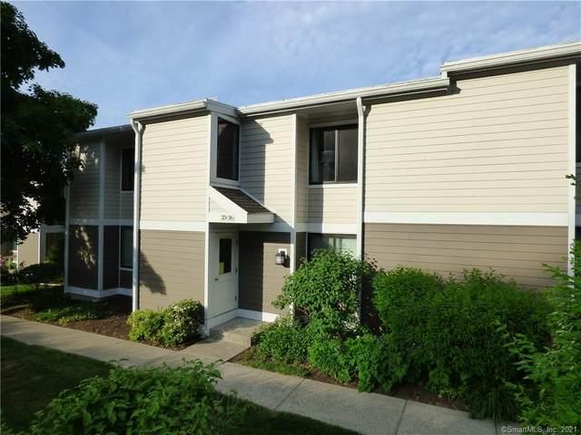 35 Lawson Lane #35, Ridgefield, CT 06877 (MLS #170406065) :: GEN Next Real Estate