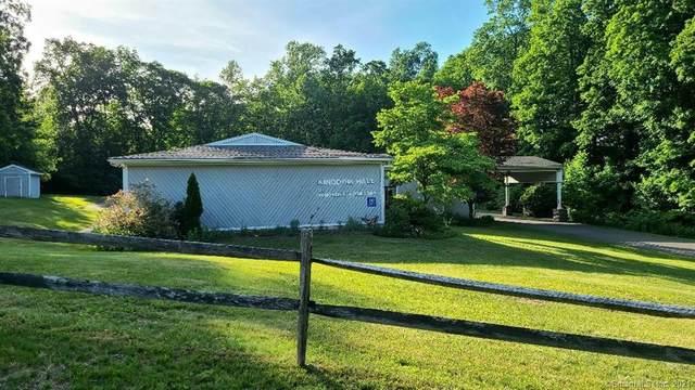 16 Botsford Road, Seymour, CT 06483 (MLS #170406200) :: Spectrum Real Estate Consultants