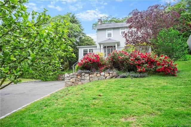 62 Valleywood Road, Greenwich, CT 06807 (MLS #170406405) :: Spectrum Real Estate Consultants