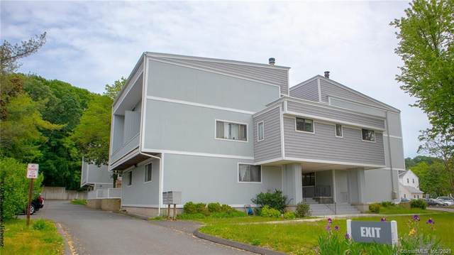 296 Main Avenue #17, Norwalk, CT 06851 (MLS #170406547) :: Spectrum Real Estate Consultants