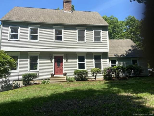 3 Pine Lake Road, Essex, CT 06442 (MLS #170406572) :: The Higgins Group - The CT Home Finder
