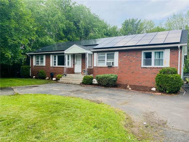 334 Cedar Street, Newington, CT 06111 (MLS #170406962) :: Hergenrother Realty Group Connecticut